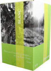 BIB 5L Graves de Vayres Blanc 2016