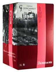 BIB 5L Graves de Vayres Rouge