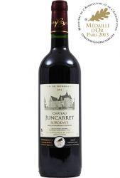 Bordeaux Rouge 2012 (6 bouteilles) PROMO